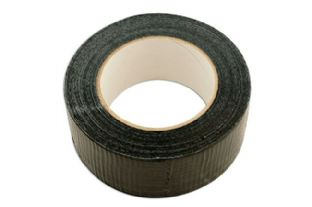 Connect 30179 Gaffer Tape/Cloth Black Pack 2